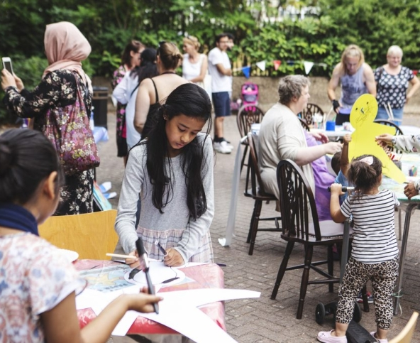 Big Local community projects