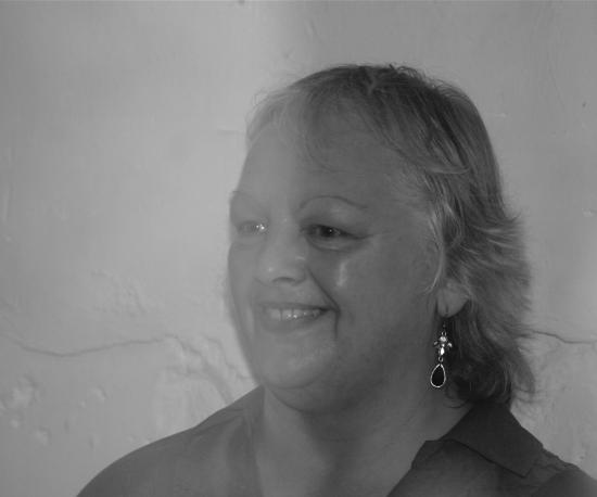Sheila Hinton