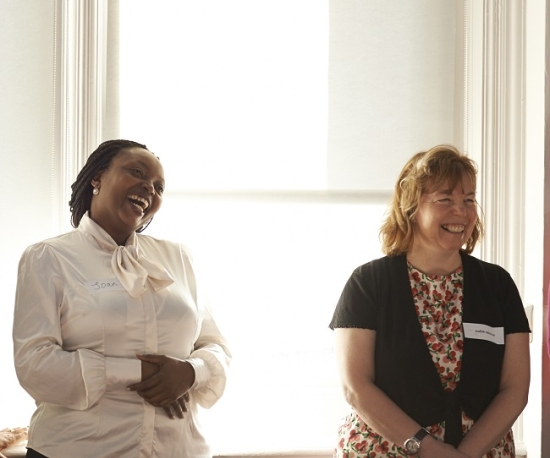 Third Sector Excellence Awards nomination