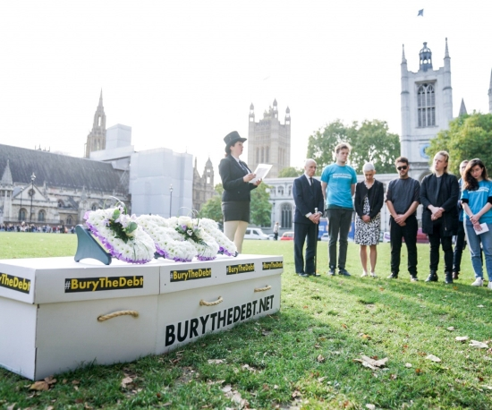 QSA respond to the CMA report on funeral industry
