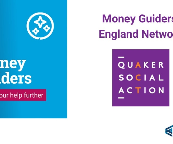 Building confidence in delivering online Money Guidance