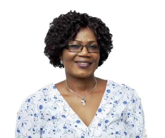 Elizabeth Oyeledun