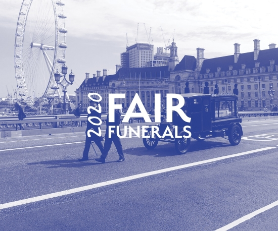Funeral directors sign relaunched Fair Funerals pledge