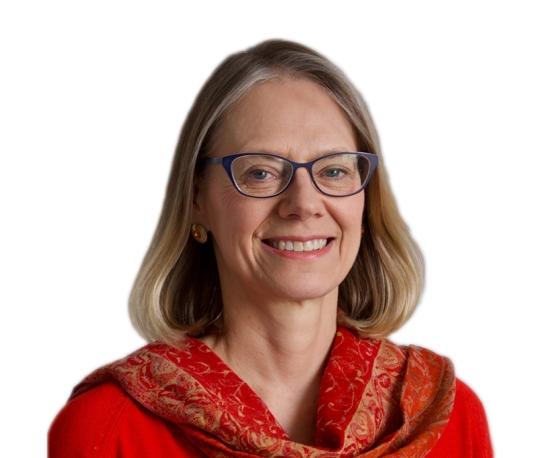 Julie Fewtrell
