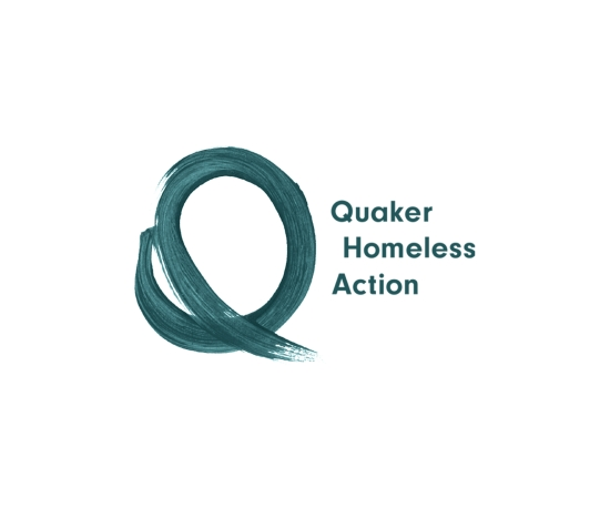 Merger with Quaker Homeless Action