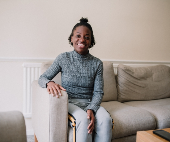 Supporting the housing needs of young adult carers