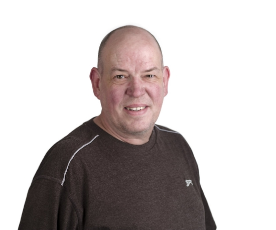 Steve Kingsford