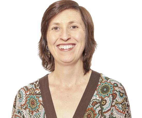 Denise Brewster
