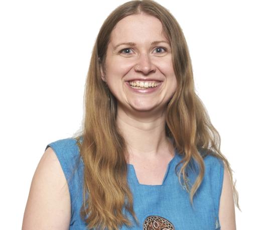 Claire Brandon