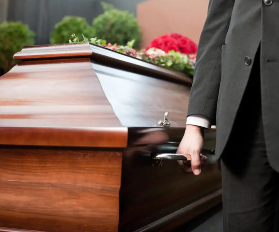 QSA responds to CMA Order on funeral industry