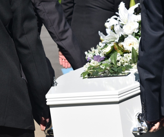 QSA responds to final CMA report on funerals market