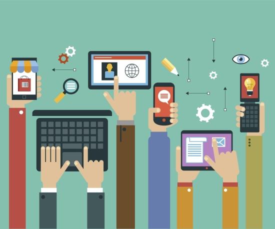 Discussing QSA's digital development