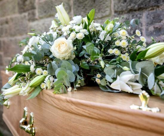 Coronavirus: organising a meaningful funeral