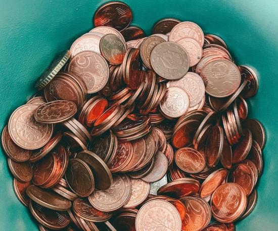 Money games for children