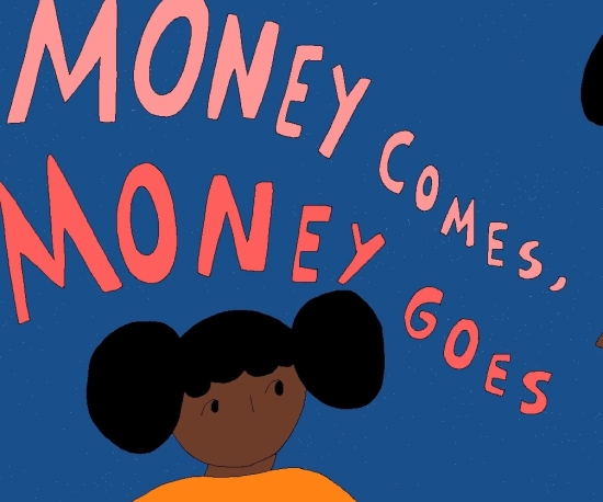 Explore money habits and influences with our new animations