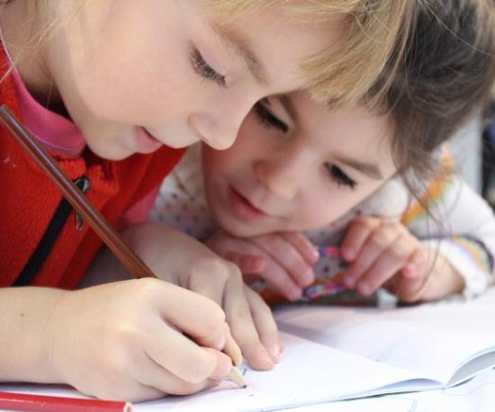 Talking to children about money - online workshop