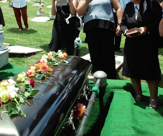 QSA responds to CMA on funeral industry